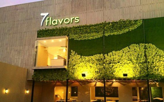 San Juan's Best: 7 Flavors Buffet Restaurant