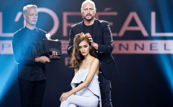 New Hair Trend Is Up: L'Oréal Professionnel Introduces #Frenchbrowns by Majirel