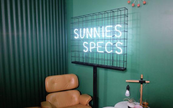 Sunnies Studios Launches Sunnies Specs