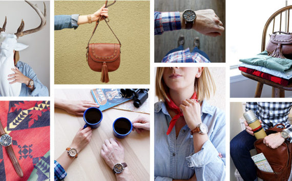 Ready to flaunt your #FOSSILSTYLE?