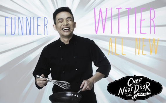 Lifestyle Network Launches Chef Next Door Season 2