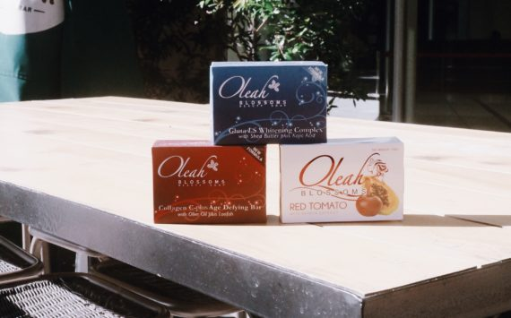 Skin Talk: The Wonders of Oleah Blossoms