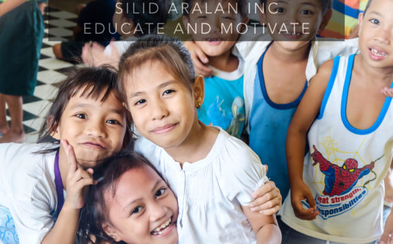 Silid Aralan Inc: Together, Let's be Educators and Motivators