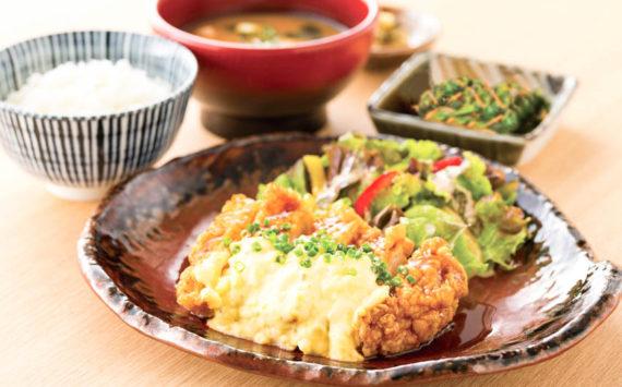 Review: Yayoi Japanese Teishoku Restaurant