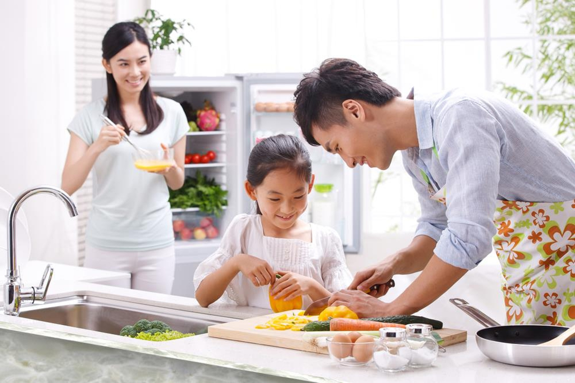 Celebrate Good Food with Rinnai, No. 1 Appliance Brand in Japan