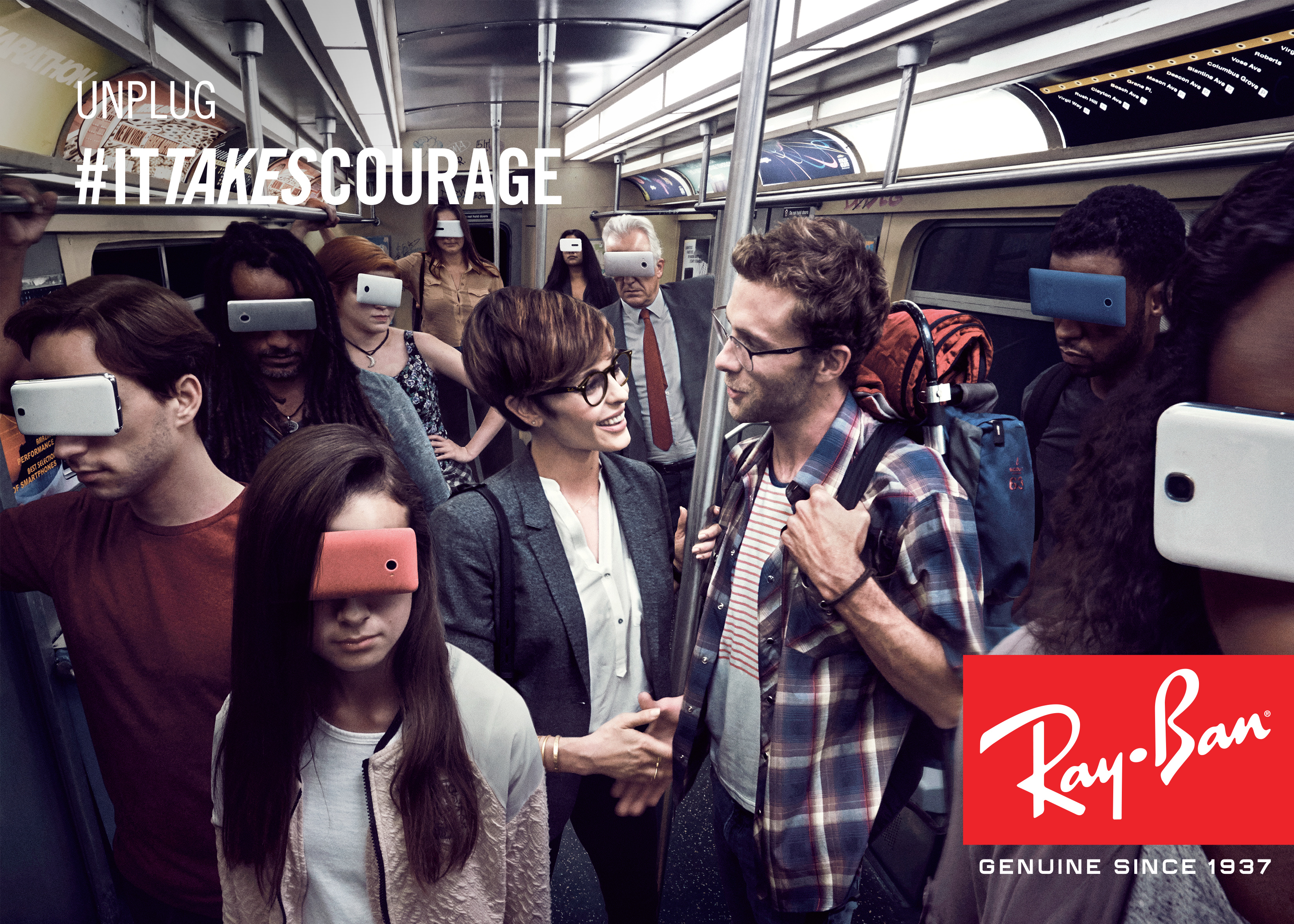 Ray-ban Launches New  Lenses