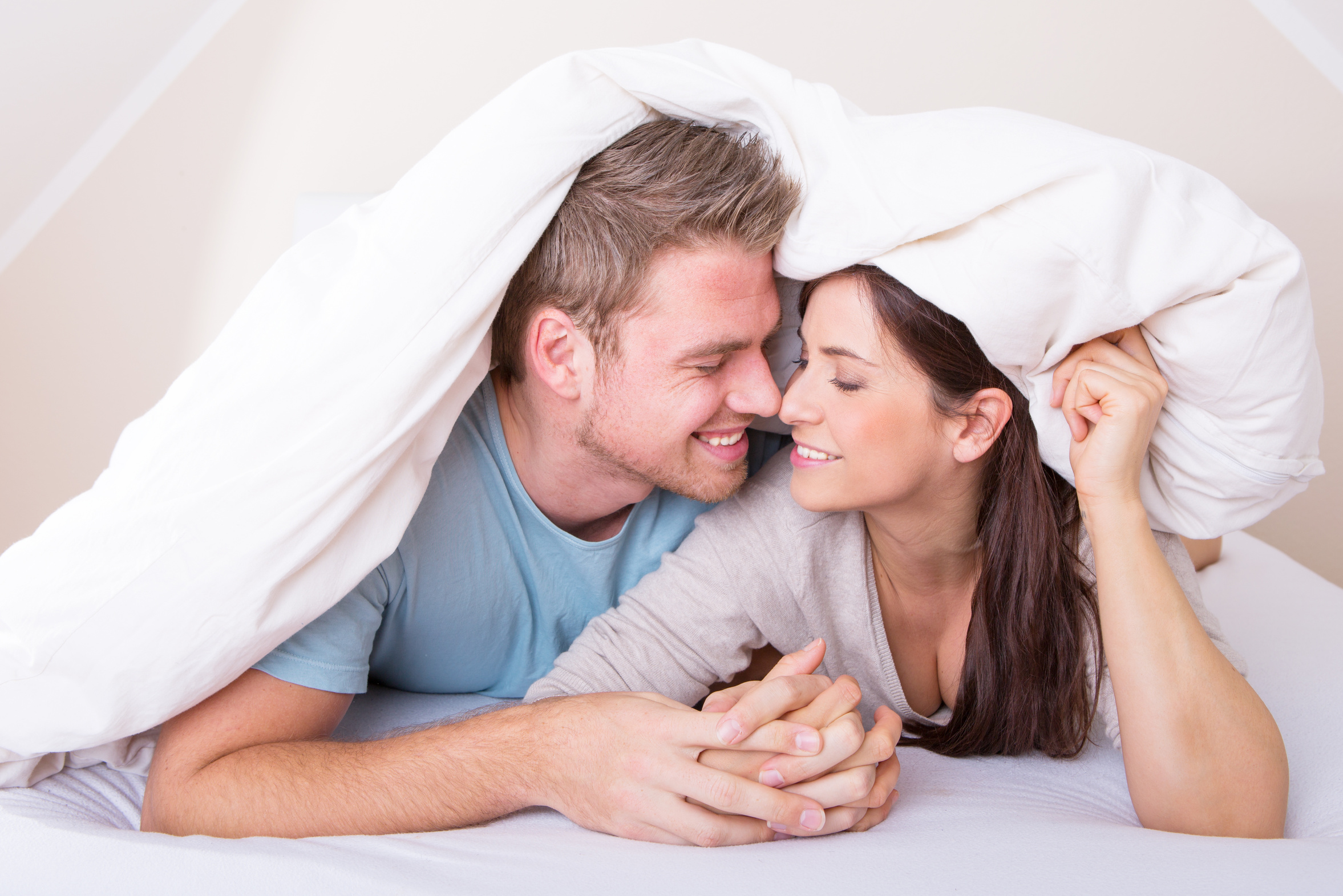 Why Morning Kisses are the Best