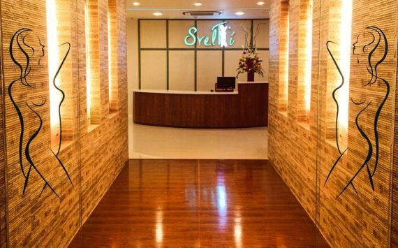 SvelT'i Gives Back the Gift of 'Self-Care'