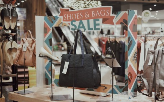 Step Up Your Style with The Metro Stores Shoes and Bags Sale