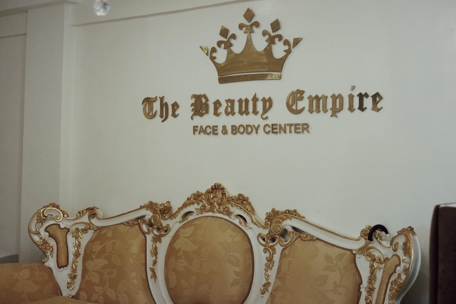 The Beauty Empire