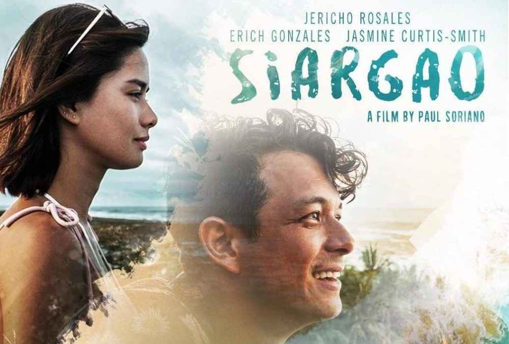 Siargao Movie Review: Of Love, Losts and Escapes