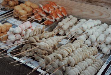 SM EATS: My Best Street Food Experience