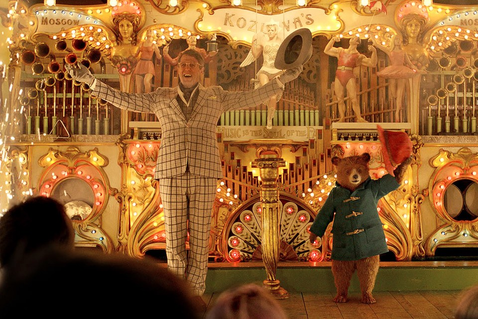 5 #Adulting Lessons Paddington Wants to Teach Us