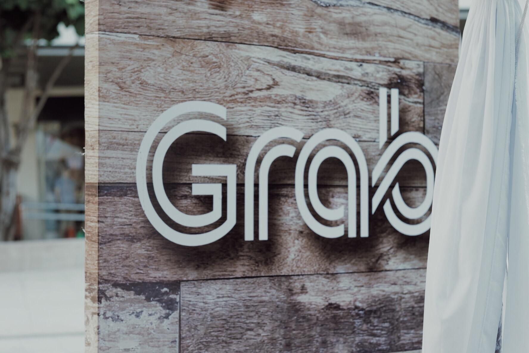 GrabCafé