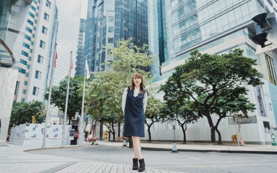 When in Hongkong: 3 Things I've Learned from My First Solo Travel