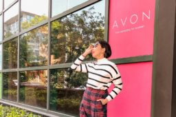 From an Avon Baby to a Beauty Insider: The Avon Experience Beyond the Catalogue