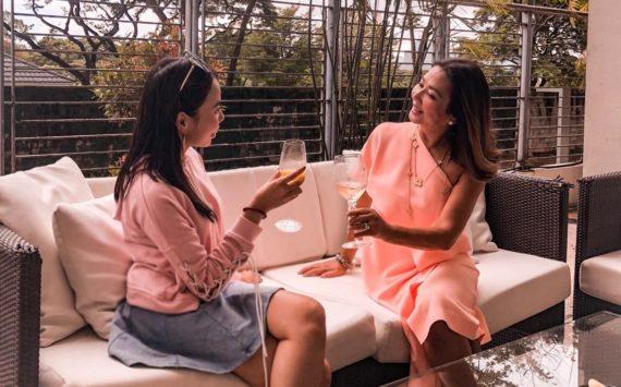 Meeting Korina Sanchez Plus Everything About K Everyday
