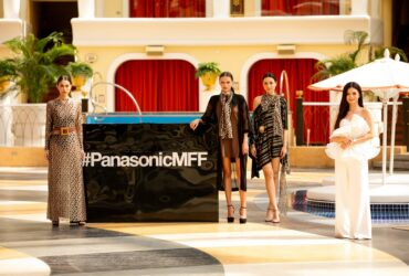 Be Runway-Ready Anywhere, Anytime with Panasonic Hair Products