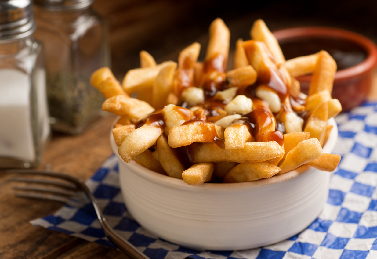 Food Talks: 4 Canadian Dishes You Need to Try
